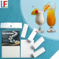 Buy cheap Extreme Excellent Nano Cleaning Glass Clean Ingredients Sponge Eraser from wholesalers