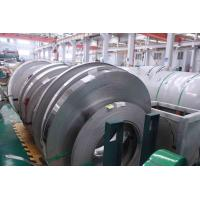 Wholesale Bright Annealed Cold Rolled Stainless Steel Strips 430 2B / BA from china suppliers