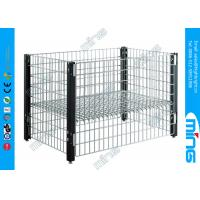 Wholesale Promotion Wire Dump Bins Basket from china suppliers