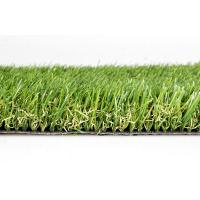 Wholesale Natural Soft Artificial Turf / Polypropylene Park Fake Turf Grass 35mm Dtex9000 from china suppliers