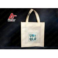 Wholesale Personalized Non Woven Shopping Bag For Retail Stores Matte Lamination Suface from china suppliers