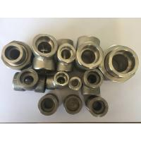 China Duplex 2205 A182 F51 ASTM Pipe Fittings S31803 MSS SP79 83 95 97 BS3799 on sale