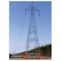 Wholesale 350KV HVDC transmission tower from china suppliers