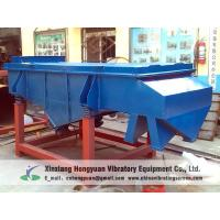 Wholesale High frequency China sand linear vibrating screen from china suppliers
