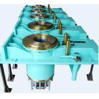 Wholesale export Billet Mould Assembly with low price for export made in china on buck sale from china suppliers