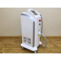 Wholesale Diode Laser Hair Removal Machine 808nm Wavelength for Brown Hair / Light Hair from china suppliers