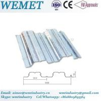 Wholesale Steel floor deck for steel structure building WMT 76-344-688 from china suppliers