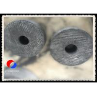 Wholesale Thermal Insulation Graphite Cylinder 25MM Thickness Rayon Based Shape Customized from china suppliers