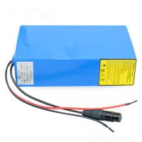 Wholesale 36V 10AH LiFePO4 battery from china suppliers