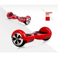 Wholesale MSDS Customized Self Balancing Electric Scooter With Samsung Battery from china suppliers