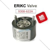 Wholesale ERIKC Delphi injector common rail valve 9308-622A injector diepenser valve 6308 622A  height control valve 9308z622A from china suppliers