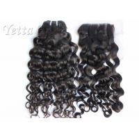 Wholesale Full Cuticles Brazilian 8A  Human Hair  Weave No Shedding No Lice from china suppliers