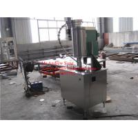 Wholesale Automatic screw type capping machine/sport cap seamer/ sport drink machine from china suppliers