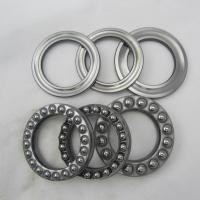 Wholesale 51102 Low Vibration axial ball bearing for MAZ , KrAZ , KamAZ , Ural , ZIL , GAZ , BelAZ from china suppliers