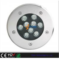 DC24V Deck Lighting 3W Led Underwater Lights IP68 For Stair & Garden