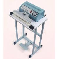 Wholesale Pedal sealing machine Foot plastic bag sealing Shrink film sealing and cutting Aluminum foil sealing machine from china suppliers