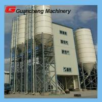 Wholesale Large Power Super Noiseless Dry Mortar Mixing Plant Customized Logo from china suppliers