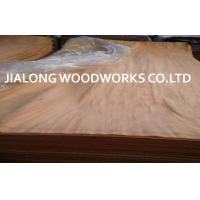 Wholesale Gurjan Wood Rotary Cut Natural Face Veneer Sheet For Plywood from china suppliers