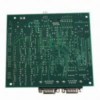 Wholesale PCB Assembly for Industry Control Board, Turnkey Service, Various Specifications Available from china suppliers