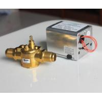 Wholesale Motorized Zone Control Central Heating Switch Valve 50/60HZ Frequency from china suppliers