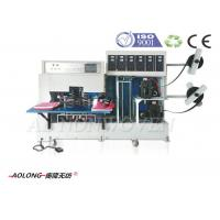 Wholesale AC380v Automatic Handle Fixing Machine Combining with Non Woven Bag Making Machine from china suppliers