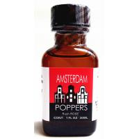 Wholesale 30ml Amsterdam poppers Super Rush Isobutyl Nitrite Poppers from china suppliers