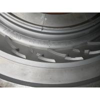 Wholesale 110 / 60 - 16 , 2.50 - 17 Motorcycle Tyre Mould Casting / Forging Steel from china suppliers