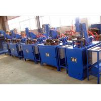 Wholesale Diamond Mesh Crimped Wire Machine from china suppliers