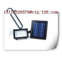 Wholesale Mini LED Solar Flood Lamp from china suppliers