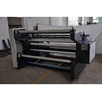 Wholesale 1000kg Non Woven Fabric Slitting Machine 1600mm Unwinding Width , 80m/Min ZXC-A1600 from china suppliers