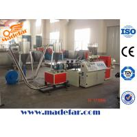 Wholesale PVC Pelletizing Production Line from china suppliers