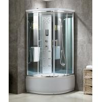 Wholesale China Hot Shower Cabin Room Factory Direct Sales Shower Box Shower Room Enclosures from china suppliers