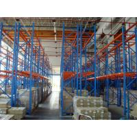 Wholesale Pallet Racking Double Deep Pallet Rack Organized Storage Customized from china suppliers