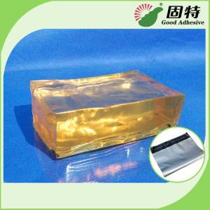 Wholesale Mail Bag Sealing Hot Melt Glue , Hot Melt Pressure -Sensitive Adhesive from china suppliers