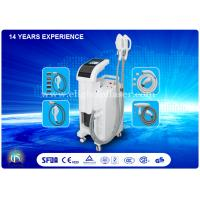 Wholesale IPL Hair Removal RF Wrinkle Removal IPL RF Beauty Equipment NO Noise Water Pump from china suppliers