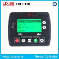 Wholesale LXC31X0 Series Diesel Generator Control Panel 32 Bit Arm Processor from china suppliers