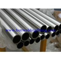 Wholesale SS316 ASTM A312 Seamless Stainless Steel Pipe / SS Tube for Petroleum Use from china suppliers