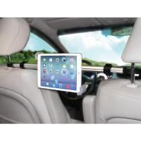 """Wholesale 7-11"""" Universal Tablet  PC Car Headrest Mount Holder Aluminum + ABS Material from china suppliers"""
