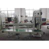 Wholesale Automatic Apple / Orange / Potato Bagging Equipment 3-4 Bags / Minute from china suppliers