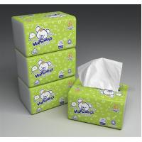 Wholesale Plastic Bag Facial Tissue Paper from china suppliers