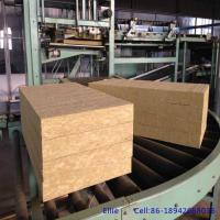 Wholesale Rock wool board thermal insulation for external wall from china suppliers