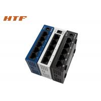 Wholesale 10/100/1000 Ethernet Switch 5 Port , Desktop Gigabit Smart Switch Fastest from china suppliers