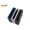 Buy cheap 10/100/1000 Ethernet Switch 5 Port , Desktop Gigabit Smart Switch Fastest from wholesalers