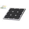 Buy cheap Mono Monocrystalline Air Conditioner Solar Panels Silicon Solar Panel SPM20W 20W from wholesalers