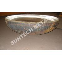 Wholesale 316L Austenitic Stainless Steel Clad head for Pressure Vessels from china suppliers