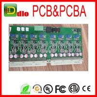 Wholesale timer relay pcb,mp3 pcb board,timer pcb from china suppliers