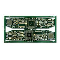 Wholesale 2mm 1 OZ 6 Layer PCB prototyping service / multilayer pcb manufacturing from china suppliers