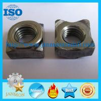 Wholesale Welded Nuts, Square weld nuts,Stainless steel welded nuts,Aluminum weld nut, Hexagon welded nuts,Weld nuts,Welding nuts from china suppliers