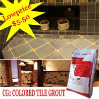 Wholesale Waterproof Cement Grouting Non Shrink Cement Grout For Interior / Exterior Concrete from china suppliers