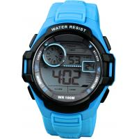 Wholesale Acryl Bezel Men Gents Digital Watch With Lithium Battery CR2032 Battery from china suppliers